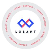Losant logo